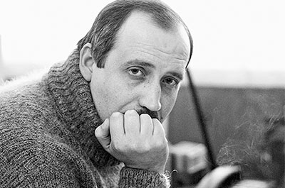 Sergey Sokolov (AP/Novaya Gazeta)