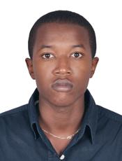 Idriss Gasana Byiringiro was arrested on Tuesday. (The Chronicles)