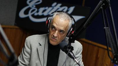 El reportero Nelson Bocaranda fue blanco de piratas informáticos.