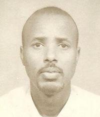 Houssein Ahmed Farah (La Voix de Djibouti)