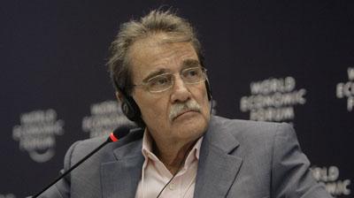 Teodoro Petkoff (AP/Ricardo Moraes)