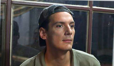 Austin Tice, shown above, has not been heard from in more than a week. (AFP/James Lawler Duggan)
