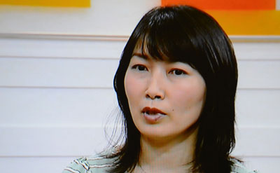 Japanese reporter Mika Yamamoto was killed after being caught in gunfire in Aleppo, Syria. (AFP/NHK News)