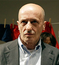 Alessandro Sallusti (AP/Luca Bruno)