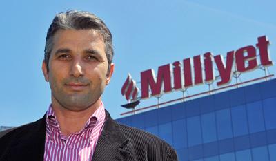 Nedim Sener (AFP)