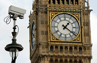 Parliament launched a scrutiny committee in a bid to cool down social debate over its communications data bill. (Luke MacGregor/Reuters)