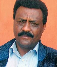 Eritrean Information Minister Ali Abdu Ahmed (Somali Mirror)