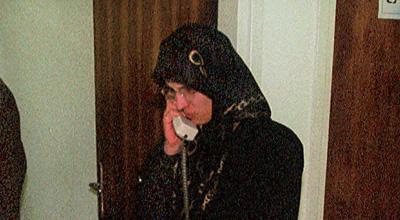 Iranian journalist Zhila Bani-Yaghoub began serving her jail term in September. (AP)