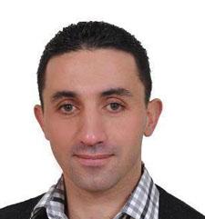 Mohamed Quratem (Syrian Journalists Association)