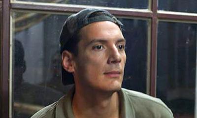 U.S. journalist Austin Tice is believed to be held in Syrian state custody. (AFP)
