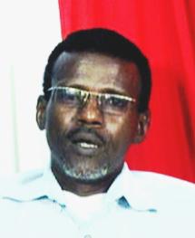 Abdihared Osman Aden. (Shabelle Media Network)