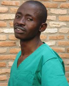 Hassan Ruvakuki (IWACU)