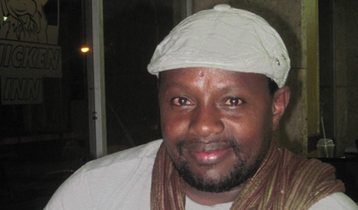 A court revived criminal charges against Temesghen Desalegn today. (CPJ)