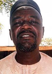 Al-Mizan editor Musa Muhammad Awwal. (Al-Mizan)