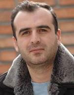 Saeed Matin-Pour (ADAPP)