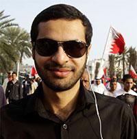 Ali Abdel Imam (AP/Hasan Jamali)