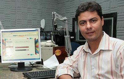 Rodrigo Neto was killed after investigating possible police involvement in a series of local murders. (Diário Popular)