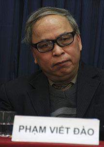 Pham Viet Dao (Reuters/Nguyen Lan Thang)