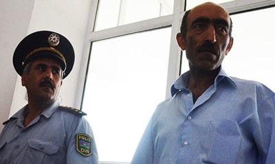 Суд вынес решение заключить под стражу редактора Сардара Алибейли на два месяца до окончания следствия . (IRFS)