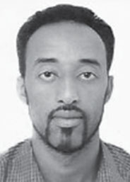 Elias Gebru is being held without charge. (Enku)