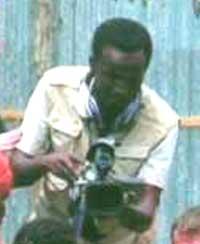 Abdifatah Elmi