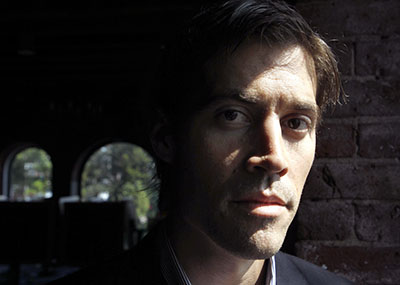 James Foley (AP/Steven Senne)