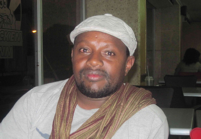 Temesghen Desalegn has been convicted in connection with a 2012 defamation case. (CPJ)