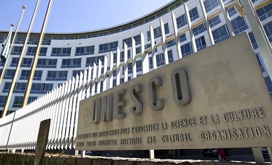 A ferramenta mais direta da ONU para abordar a luta contra a impunidade quanto às mortes de jornalistas encontra-se na UNESCO. (Reuters/Charles Platiau)