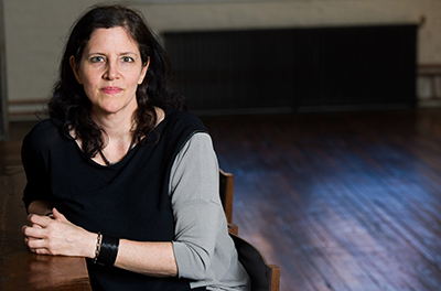 Laura Poitras's highly anticipated documentary Citizenfour was shown last week in New York. (AP/Charles Sykes/Invision)