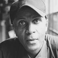 Portrait of Eskinder Nega