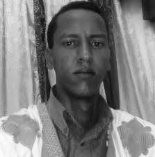 Portrait of Mohamed Cheikh Ould Mohamed
