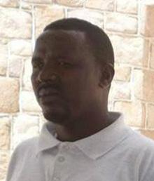 Daud Ali Omar, a producer for Radio Baidoa, was shot dead in his home. (Radio Dalsan)