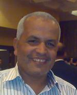 Facebook/Fans of Journalist Emad Abu Zeid