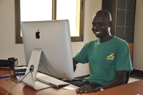 Peter Julius Moi, a reporter for The Corporate and New Nation, was shot dead in Juba. (Radio Tamazuj)