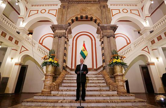 Juan Karita/AP