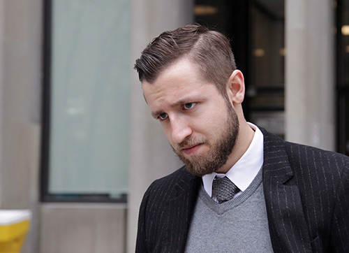 VICE News reporter Ben Makuch is appealing a court order to make him hand over details of his communication with a source. (VICE News)