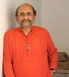 Paranjoy Guha Thakurta says SLAPPs are used to harass journalists. (Thakurta)