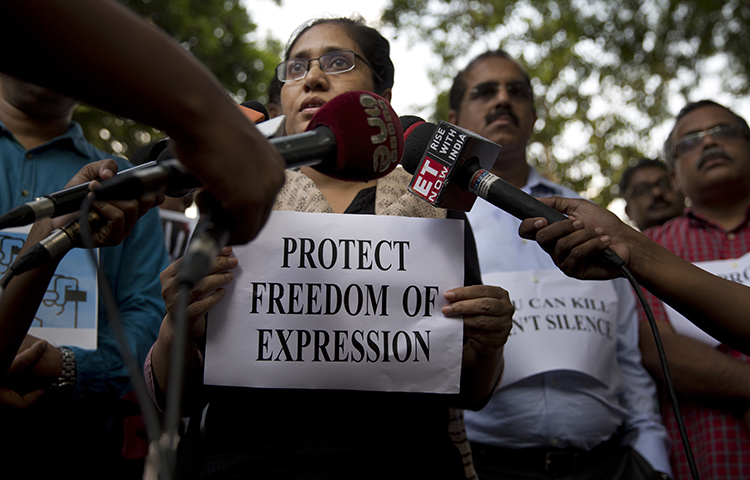 Local reporter beaten to death in northeastern India - Committee to Protect  Journalists