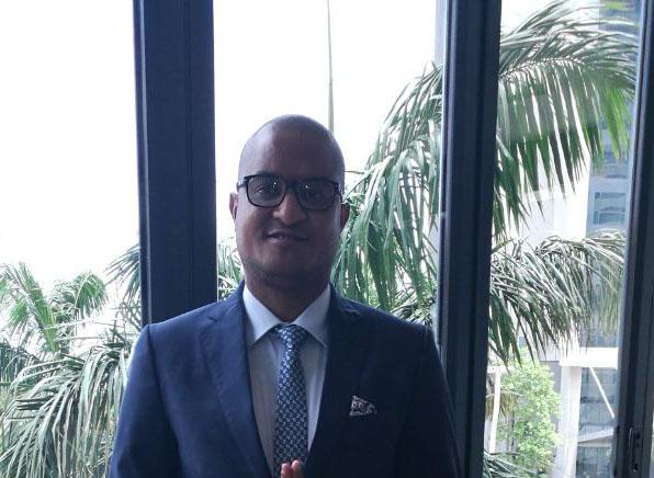 Ericino de Salema, proeminente jornalista e advogado de direitos humanos, foi sequestrado e agredido em 27 de março, segundo o noticiário. (Neusa Ribeiro)