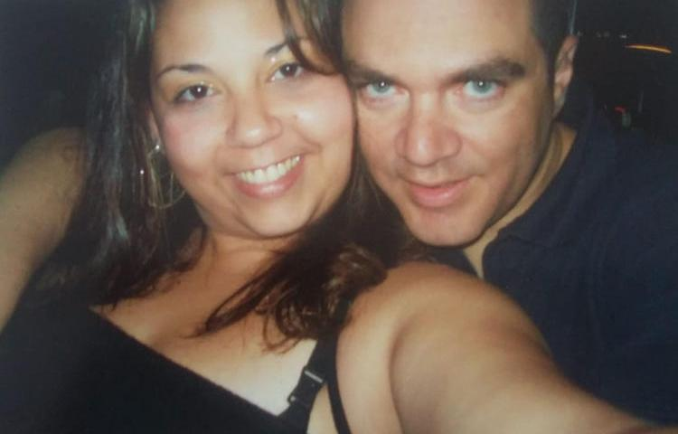 Sports blogger Paulo Cezar de Andrade Prado is serving a prison sentence for criminal defamation. (Fernanda D' O Neil Ramos)