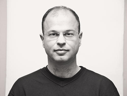 Investigative journalist Jovo Martinović is appealing an 18-month prison sentence in Montenegro. (Family handout)
