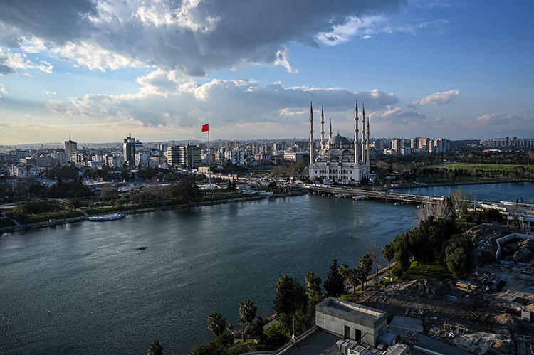 Adana shooting is fourth attack on Turkish press in two weeks ...
