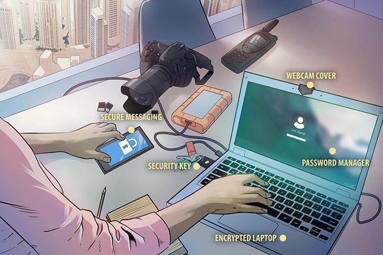 Иллюстрация Джека Форбса