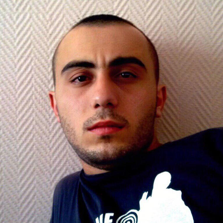 Rashid Maysigov was recently detained by FSB agents in the Republic of Ingushetia. (Photo via Fortanga)