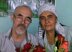 (Askarov family)
