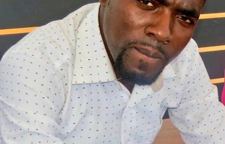 Tanzanian police on August 22 detained Watetezi TV journalist Joseph Gandye, who reported on allegations that police had abused detainees. (Tanzania Human Rights Defenders Coalition)