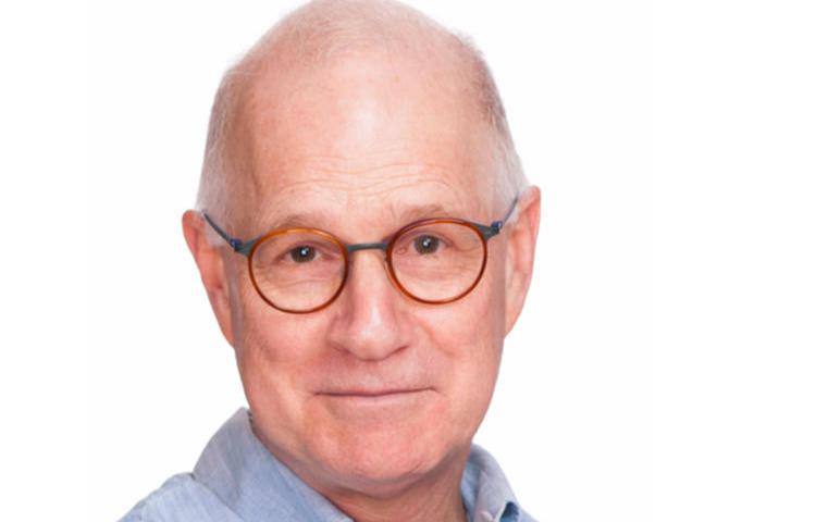 CPJ Asia Program Coordinator Steven Butler was denied entry to Pakistan on October 16. (CPJ)
