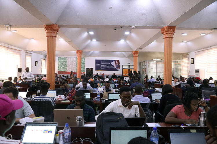 An attempt to gag the media': Journalists on Nigeria's proposed social  media bill - Committee to Protect Journalists