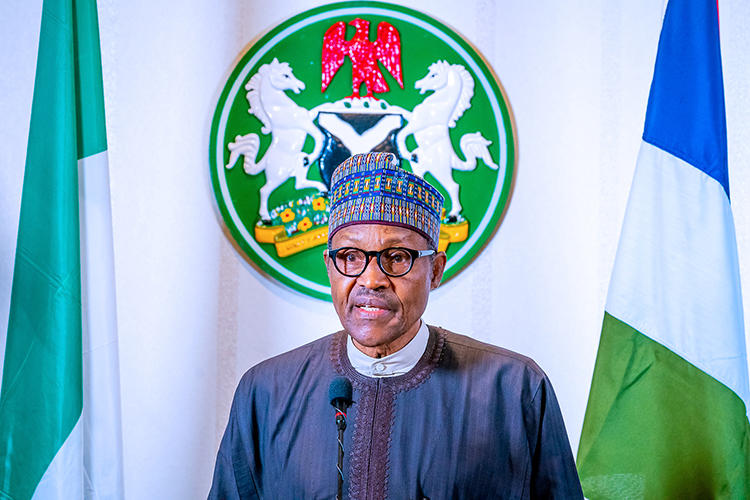 Africa Independent Television team expelled from event featuring Nigerian  President Buhari - Committee to Protect Journalists