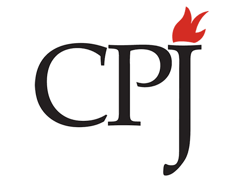 Committee to Protect Journalists – Defending Journalists Worldwide.